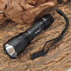 Romisen Cree RC-G4 3-Mode Flashlight (2xCR123A/1x18650)