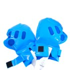 Air Inflated Boxing Gloves for Nintendo Wii (with Pump)