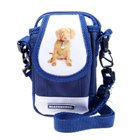 Blackhorns Doggy Themed Pouch for NDS Lite with Shoulder Strap