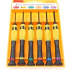 Precision Screwdriver (6-Pack)