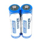 Maxuss 1.2V 2500mAh Ni-MH AA Rechargeable Batteries (2-Pack)