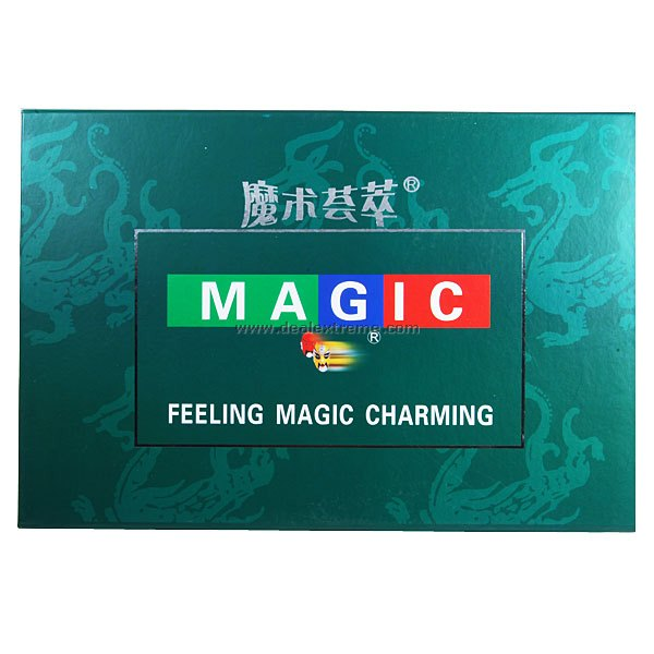 9-in-1 Magic Box (Charming Party Magic Set) casio mtp e131ly 7a