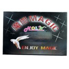 8-in-1 Magic Box (Charming Party Magic Set)