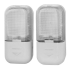 Sensing Quik-Brite Drawer Lamp (2 PCS, 3*AG13)