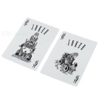 Taper Poker Card (Charming Party Magic Set)