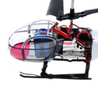 R/C 3-CH Rechargeable Micro Helicopter