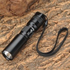 UltraFire Cree C3 5-Mode Flashlight (1xAA)