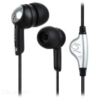 SHIKE In-Ear Headphone with Microphone (2-Meter Cable)