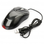Optical Mouse USB (Farbe sortiert)