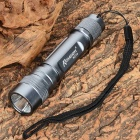 Romisen RC-F4 GITD Flashlight Gray (3V~8V)