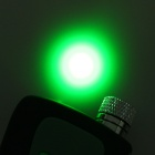 Dapper Stage 30mW Green Laser Light Show (2 x AAA)