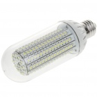 E27 12W 196-LED 1100-Lumen 6500K Energy Saving White Light Bulb (AC 160~260V)