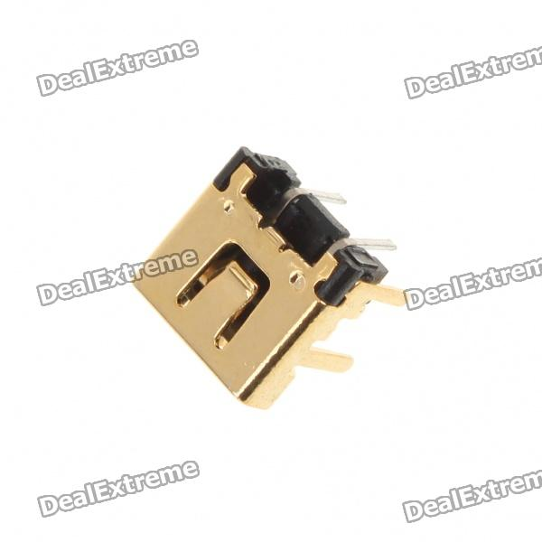 Repair Parts Replacement Power Supply Charging Socket Module for NDS Lite