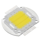 20W 1800LM Bluish White LED Metal Plate Module (32~35V)