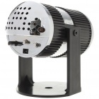 Green + Red Laser Stars Light Show Special Effects Stage Projector (5mW)