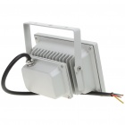 High Power 20W 1500LM White Flood Light / Projection Lampa (85 ~ 265V)
