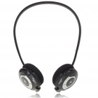 Sport Style USB Rechargeable Bluetooth 2.0 Stereo Headset MP3 Player with TF Slot