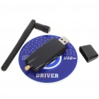 USB 2.0 2.4GHz 802.11n 300Mbps Wifi/WLAN Wireless Network Adapter