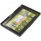 Protective Silicone Case for BlackBerry PlayBook - Black
