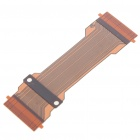 Genuine Flex Cable Ribbon for Sony Ericsson W595 (Repair Parts)