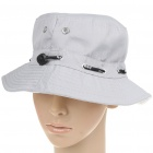 Stylish Casual Hat Cap - Grey