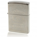 Genuine Zippo Fuel Fluid Lighter - Jack Daniel's Whiskey