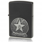 Genuine Zippo Fuel Fluid Lighter - Hollywood Walk of Fame