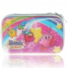 Protective 3D Graphic Hard Case Bag with Stylus for NDS XL (Pattern Assorted)