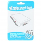 3-in-1 Replacement Doors Set for Wii - White