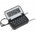 5-in-1 Multi-Function Testing Toolkit (1 x LR1130)