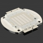 40W 470nm 700LM Blue LED Emitter Metal Plate (30~36V)