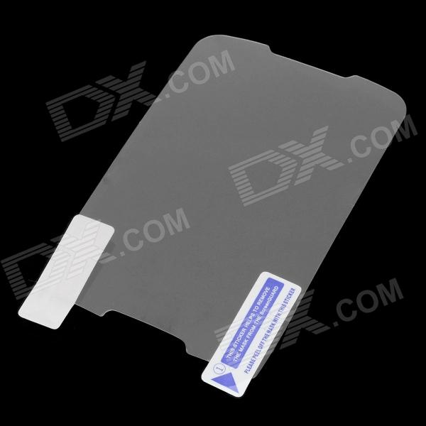 Screen Protector with Cleaning Cloth Samsung S5570 Galaxy Mini