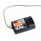 FS-GT3 Mini 2.4GHz 3-Channel Radio System Receiver