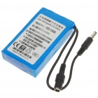 YSD-12450 12V 4500mAh Rechargeable Lithium Battery