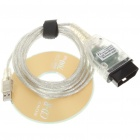 J2534 Car Diagnostic Cable