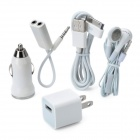 5-in-1 iPhone / iPad Charger Kit