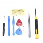 Professional Phone Disassembly Tool for Iphone 4 (9-Piece Set)