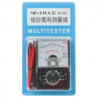 MF-110A Mini Handheld Multimeter