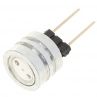 G4 1W 25-Lumen LED Blue Light Bulb (12V)