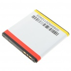 3.7V 1600mAh Rechargeable Battery for Sony Ericsson BA700
