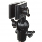 Retractable Steel Bicycle Umbrella Holder Mount Bracket (2-Joint)