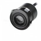 E301 Wide Angle Mini Vehicle Rear Sight Waterproof Video Camera (DC 12V/NTSC)