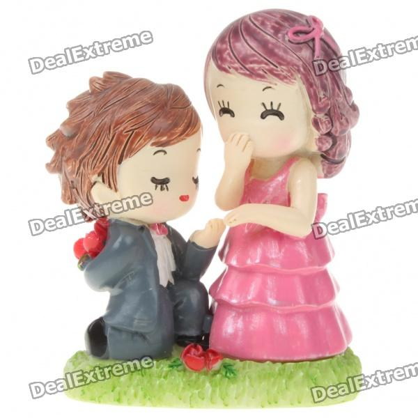 Valentines Day Gift - Proposing MarriageValentines Day Gifts<br>Form  ColorPinkPacking List<br>