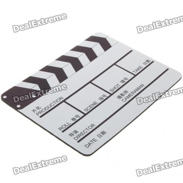 Cool Movie/Film Action Board Style Mouse Mat Pad