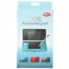 12-in-1 Jump Start Kit Pack for Nintendo 3DS