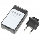 USB/AC Battery Charging Cradle + 1500mAh Battery + EU Adapter for SonyEricsson X1/X2 + More