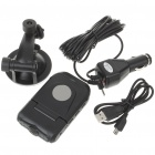 "1.3MP Wide Angle Digital Car DVR Camcorder w/ Night Vision/SD/Motion Detection (2.5"" TFT LCD)"