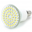 E14 48x3528 SMD LED 2.5W 195-Lumen 3500K Warm White Light Bulb (AC 85~260V)