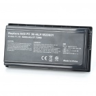 Replacement Laptop battery for Asus X50/F5/ A32-F5/70-NLF1B2000Z/70-NLF1B2000Y/X50SL/X50V/X50VL