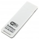 USB 2.0 Wifi 802.11g 54Mbps Wireless Network Adapter